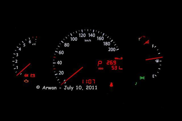 personal review kia all new picanto 2011 – 10 juli 2011