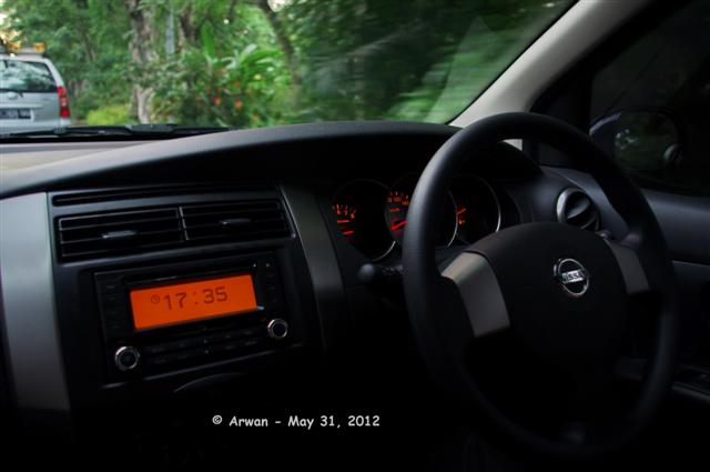 personal review nissan new grand livina 1.5 highway star autech mt 2012 – 31 mei 2012