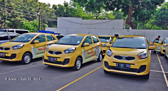 media test drive kia morning 1.0 – 03 s.d. 04 juni 2014