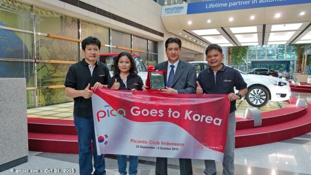 pica goes to korea 2015 - day 7 - 01 oktober 2015