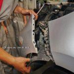 Kia All New Picanto Bright Silver Ganti Klakson – 05 November 2015