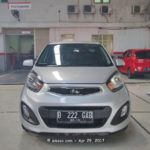 all new picanto launching event – 07 juli 2011