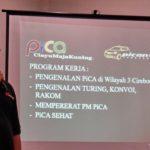 12 Tahun PiCA – JamNas PiCA 2016 – Resume – 07 s.d. 09 Oktober 2016