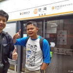 pica goes to korea 2015 - day 3 - 27 september 2015