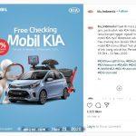 Kia All New Picanto Bright Silver Free Check Up di Indomobil Kia Cimone - 21 November 2020