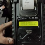 Si Hitam Mazda2 Servis Rutin di Mazda BSD City - 29 Maret 2021